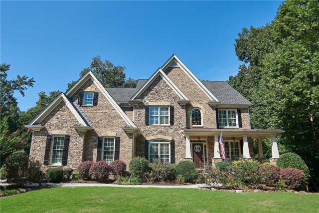 6180 Overlook Park Drive, Cumming, GA 30040 (MLS #6108465) :: North Atlanta Home Team