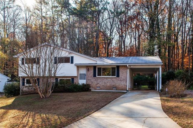 3289 Artesia Drive, Clarkston, GA 30021 (MLS #6108468) :: North Atlanta Home Team