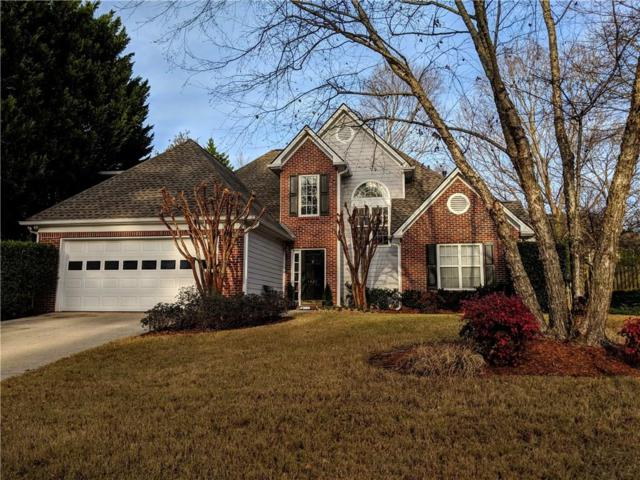 3421 English Oaks Drive NW, Kennesaw, GA 30144 (MLS #6108470) :: Kennesaw Life Real Estate