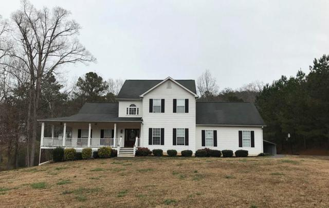 217 Stoners Road NW, Adairsville, GA 30103 (MLS #6108492) :: Hollingsworth & Company Real Estate