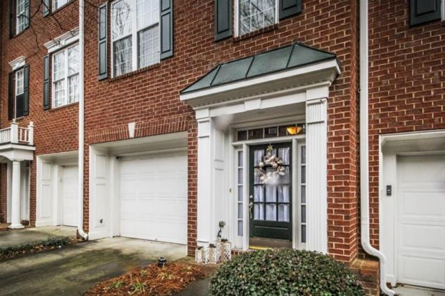 2207 Waters Edge Trail, Roswell, GA 30075 (MLS #6108494) :: Rock River Realty
