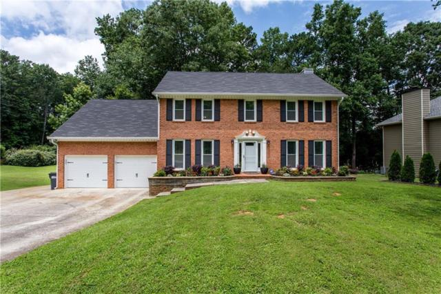 4498 Queen Anne Court, Mableton, GA 30126 (MLS #6108513) :: Kennesaw Life Real Estate