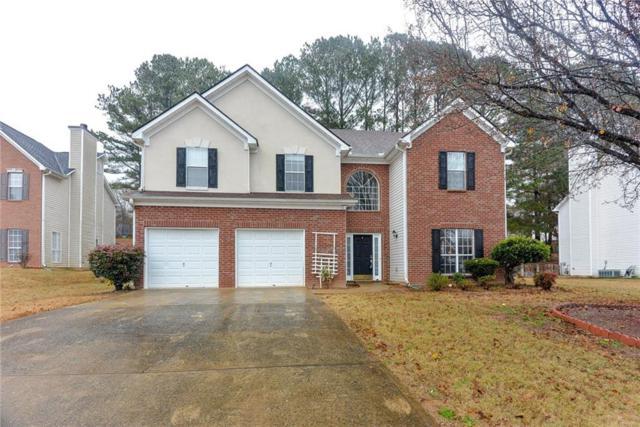 455 Crafton Court, Lawrenceville, GA 30043 (MLS #6108524) :: North Atlanta Home Team