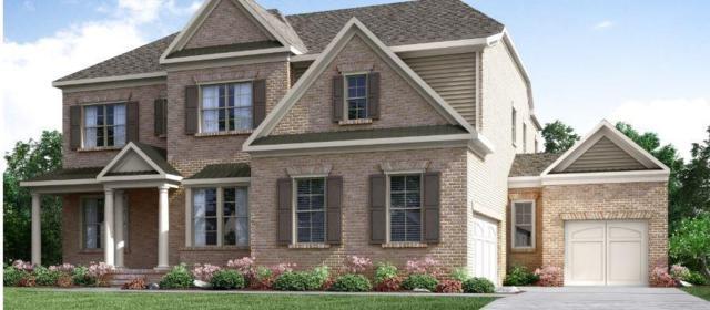 2111 Mitchell Road, Marietta, GA 30062 (MLS #6108544) :: North Atlanta Home Team