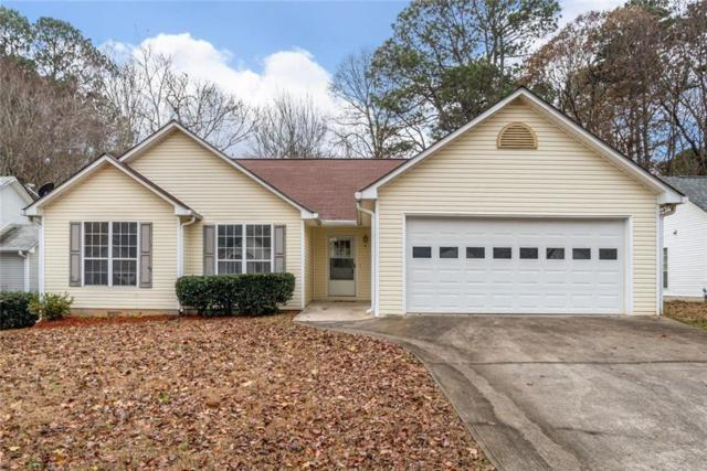 755 Mill Station Drive, Lawrenceville, GA 30046 (MLS #6108546) :: North Atlanta Home Team