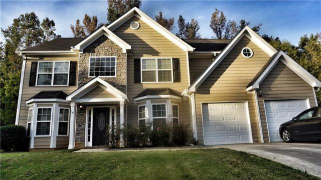 239 Old Gettysburg Way, Dallas, GA 30157 (MLS #6108555) :: Kennesaw Life Real Estate