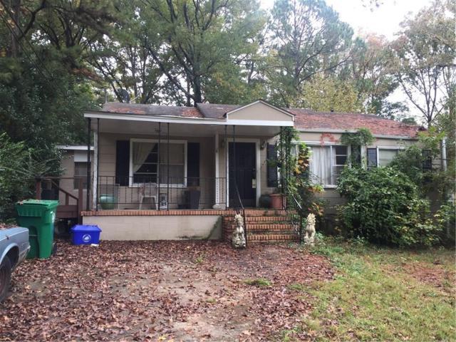 1165 Shepherds Lane NE, Atlanta, GA 30324 (MLS #6108571) :: North Atlanta Home Team