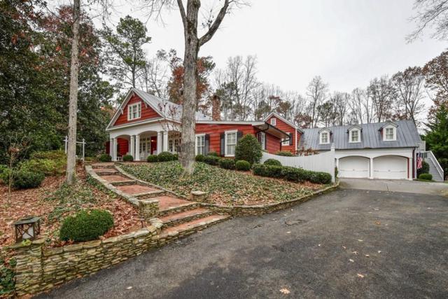 1530 Sunnybrook Farm Road, Atlanta, GA 30350 (MLS #6108575) :: North Atlanta Home Team