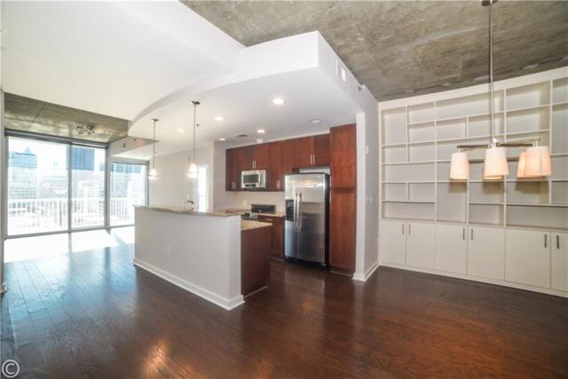 855 Peachtree Street NE #1209, Atlanta, GA 30308 (MLS #6108580) :: Rock River Realty