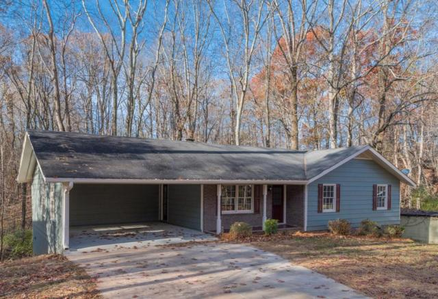 2313 Fern Drive, Gainesville, GA 30507 (MLS #6108588) :: Hollingsworth & Company Real Estate