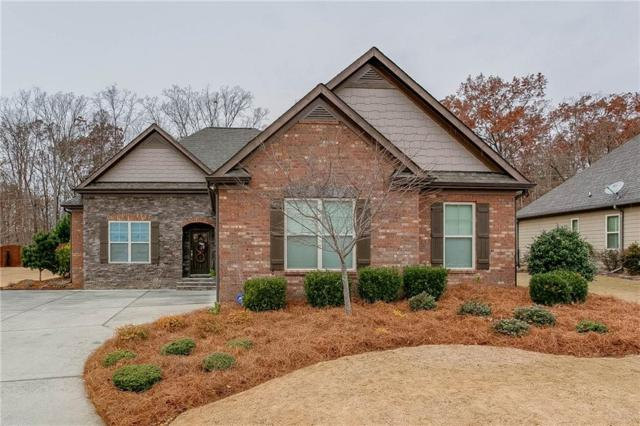 271 Bakers Farm Circle, Braselton, GA 30517 (MLS #6108600) :: The Russell Group