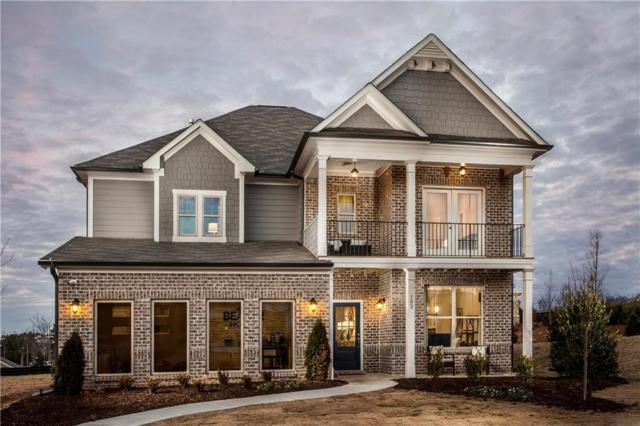 102 Summit Lane, Woodstock, GA 30189 (MLS #6108625) :: North Atlanta Home Team