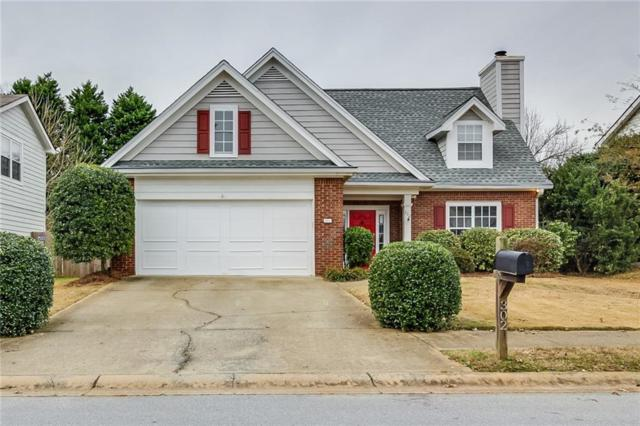 302 Summer Cove SW, Marietta, GA 30060 (MLS #6108644) :: Kennesaw Life Real Estate