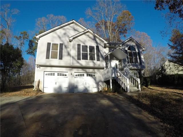 431 Jewell Slaton Road, Dawsonville, GA 30534 (MLS #6108647) :: North Atlanta Home Team
