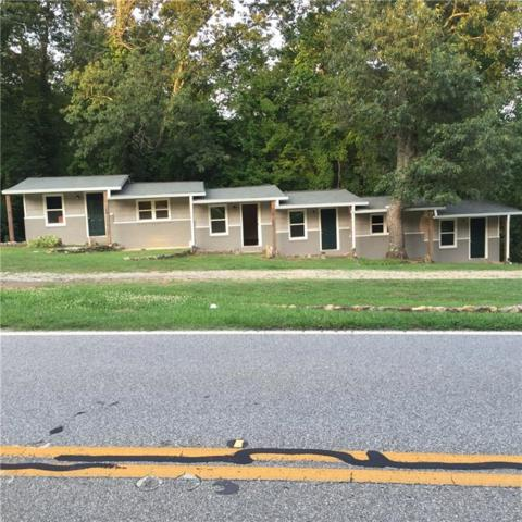 2302 State Highway 52 West Road B, Dahlonega, GA 30533 (MLS #6108648) :: Rock River Realty
