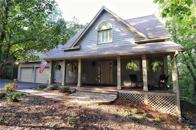 3847 Wilderness Parkway, Jasper, GA 30143 (MLS #6108656) :: Hollingsworth & Company Real Estate