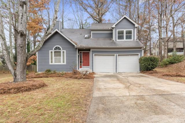4550 Hickory Forest Drive NW, Acworth, GA 30102 (MLS #6108660) :: Five Doors Roswell | Five Doors Network