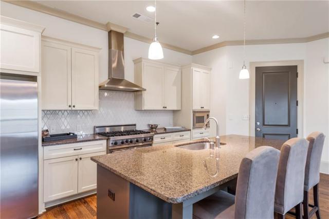 5910 Bond Street A 401, Cumming, GA 30040 (MLS #6108661) :: RE/MAX Paramount Properties