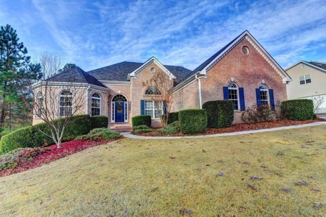 3495 Bulloch Lake Road, Loganville, GA 30052 (MLS #6108668) :: Five Doors Roswell | Five Doors Network