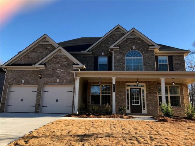 5515 Hidden Valley Lane, Cumming, GA 30028 (MLS #6108672) :: North Atlanta Home Team