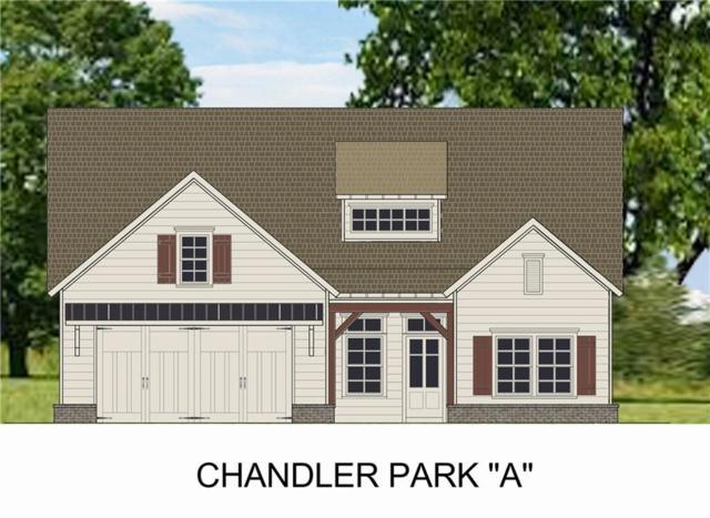 281 Holland Road, Powder Springs, GA 30127 (MLS #6108705) :: RCM Brokers