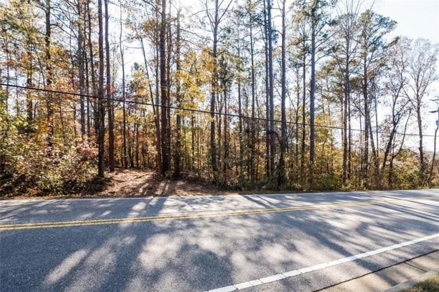 1770A Cox Road, Roswell, GA 30075 (MLS #6108727) :: Rock River Realty