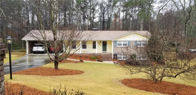 4240 S Martin Way, Lithia Springs, GA 30122 (MLS #6108729) :: Kennesaw Life Real Estate