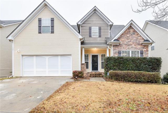 745 Austin Creek Drive, Buford, GA 30518 (MLS #6108748) :: RE/MAX Paramount Properties
