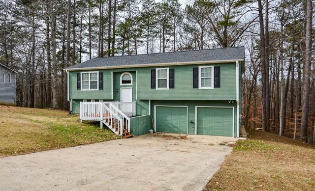 138 Adelene Way, Dallas, GA 30157 (MLS #6108772) :: RE/MAX Paramount Properties
