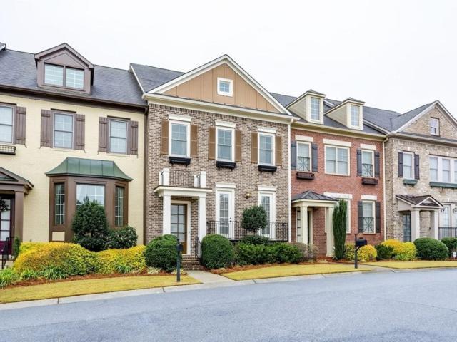6568 Bennington Bluff Court, Mableton, GA 30126 (MLS #6108780) :: The Zac Team @ RE/MAX Metro Atlanta