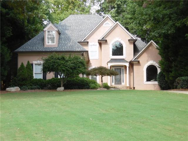 4001 Sunhill Court, Woodstock, GA 30189 (MLS #6108781) :: Rock River Realty