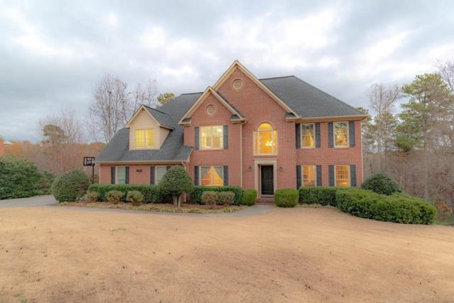 369 Saddlebrook Drive SE, Calhoun, GA 30701 (MLS #6108793) :: Ashton Taylor Realty
