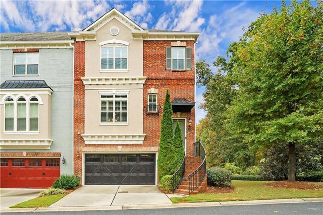 923 Boudreau Court, Atlanta, GA 30328 (MLS #6108794) :: Rock River Realty