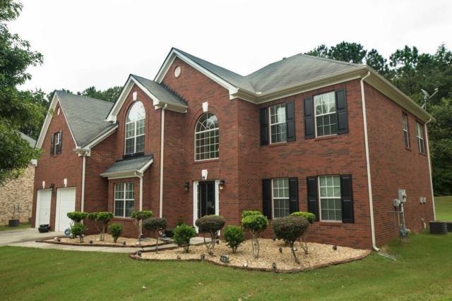 384 Lingo Port Drive, Mcdonough, GA 30252 (MLS #6108802) :: The Zac Team @ RE/MAX Metro Atlanta