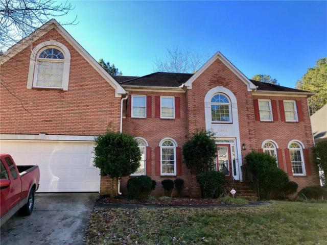 6883 Spreadlong Oaks Drive, Stone Mountain, GA 30087 (MLS #6108803) :: North Atlanta Home Team