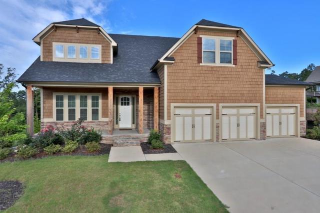110 Laurel Canyon Trail, Canton, GA 30114 (MLS #6108826) :: Path & Post Real Estate