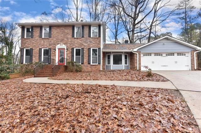 446 Bruce Way, Lilburn, GA 30047 (MLS #6108838) :: North Atlanta Home Team