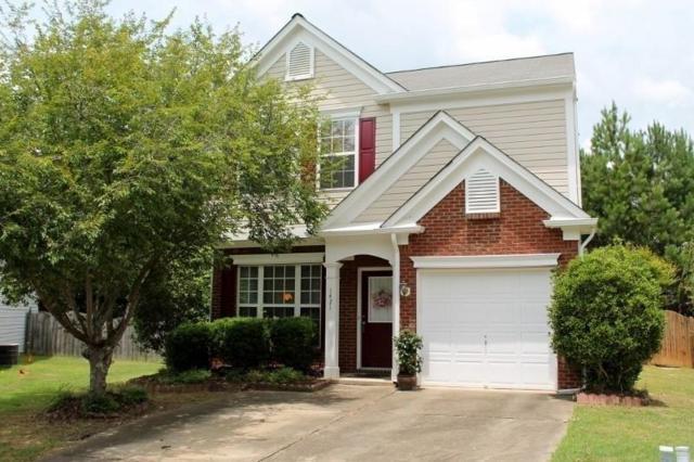 1421 Anona Place, Woodstock, GA 30188 (MLS #6108847) :: North Atlanta Home Team
