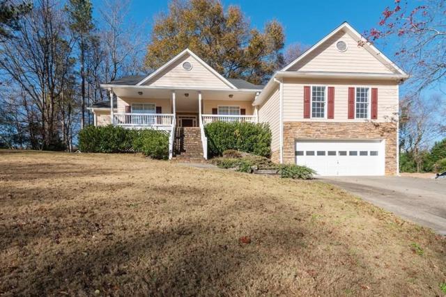 8435 Lanierland Farms Drive, Gainesville, GA 30506 (MLS #6108864) :: The North Georgia Group