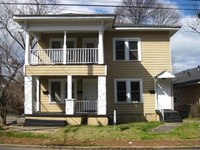 494 Winton Terrace NE, Atlanta, GA 30308 (MLS #6108885) :: The Zac Team @ RE/MAX Metro Atlanta
