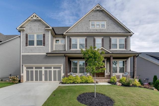 341 Woodridge Pass, Canton, GA 30114 (MLS #6108886) :: Path & Post Real Estate