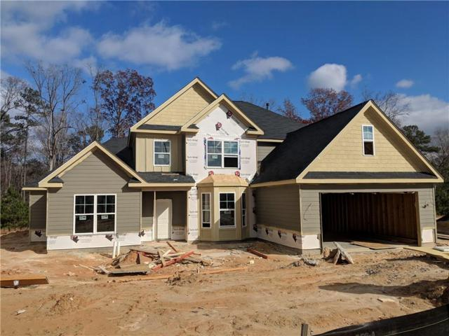 213 Lost Creek Boulevard, Dallas, GA 30132 (MLS #6108921) :: RCM Brokers