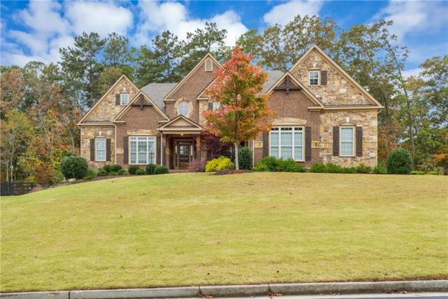 1596 Heritage Pass, Milton, GA 30004 (MLS #6108943) :: North Atlanta Home Team