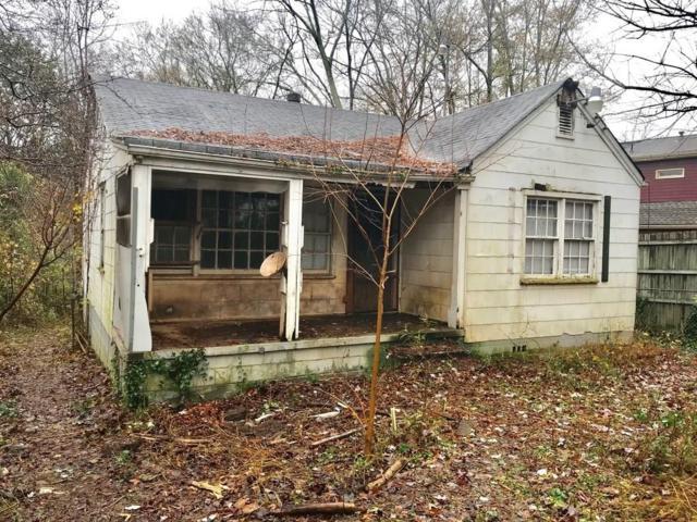 1827 Flat Shoals Road SE, Atlanta, GA 30316 (MLS #6108949) :: North Atlanta Home Team