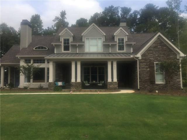 7630 Campground Road, Cumming, GA 30040 (MLS #6108956) :: North Atlanta Home Team