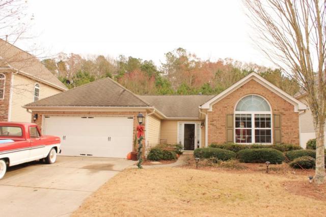 5166 Centennial Creek View NW, Acworth, GA 30102 (MLS #6108966) :: North Atlanta Home Team