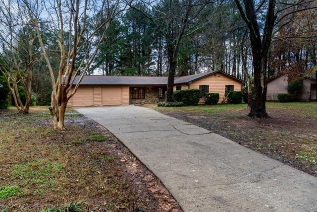 2563 Valley Hill Drive, Acworth, GA 30102 (MLS #6108970) :: Path & Post Real Estate