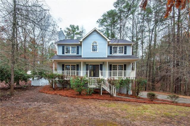 628 Stoney Creek Road, Woodstock, GA 30188 (MLS #6108987) :: North Atlanta Home Team