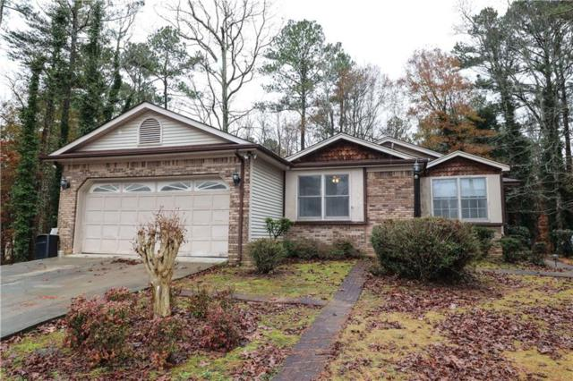 157 Carol Drive NW, Calhoun, GA 30701 (MLS #6108991) :: North Atlanta Home Team