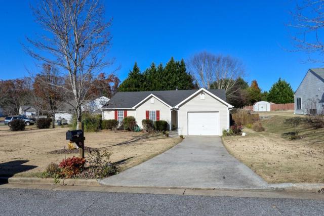 1170 Hillcrest Glenn Circle, Sugar Hill, GA 30518 (MLS #6108998) :: RE/MAX Paramount Properties